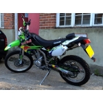Kawasaki KLX 250 - 2015 - Low Miles
