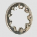 6BA Steel Shakeproof Int. Washers Pack 100